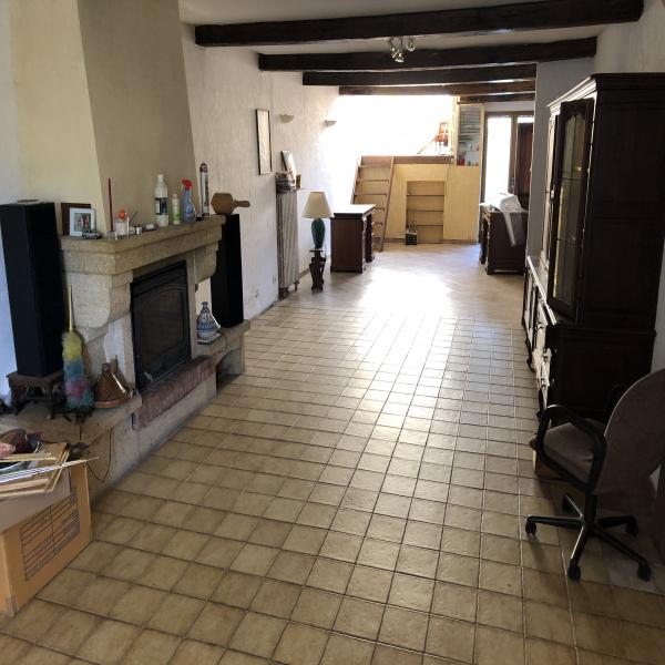 Offres de vente Maison de village Koeur-la-Petite 55300