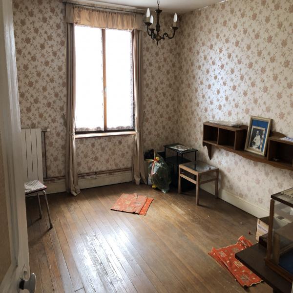 Offres de vente Maison de village Vigneulles-lès-Hattonchâtel 55210