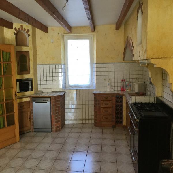 Offres de vente Maison Chambley-Bussières 54890