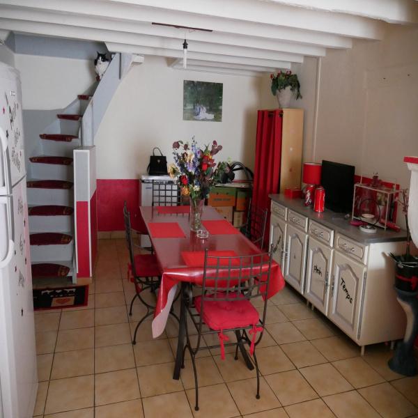Offres de vente Maison Dieue-sur-Meuse 55320