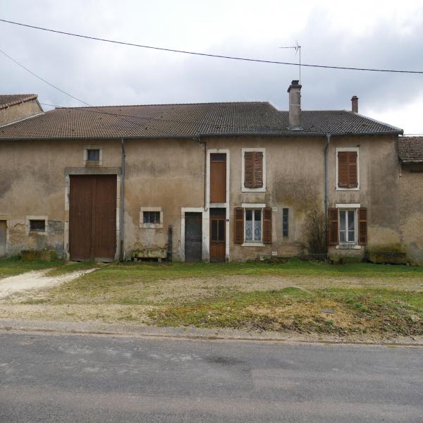Offres de vente Maison de village Doncourt-aux-Templiers 55160