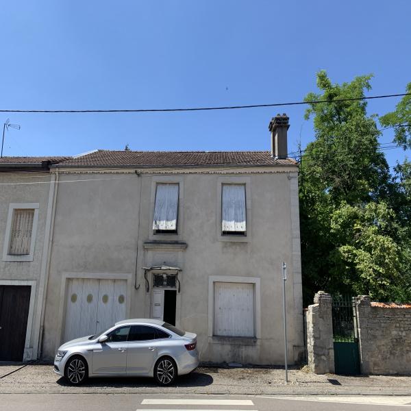 Offres de vente Maison Souilly 55220