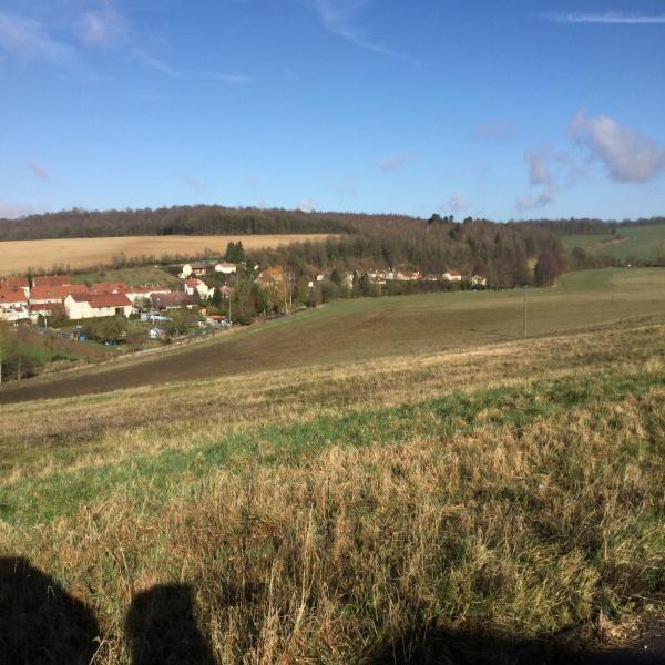 Offres de vente Terrain Lacroix-sur-Meuse 55300