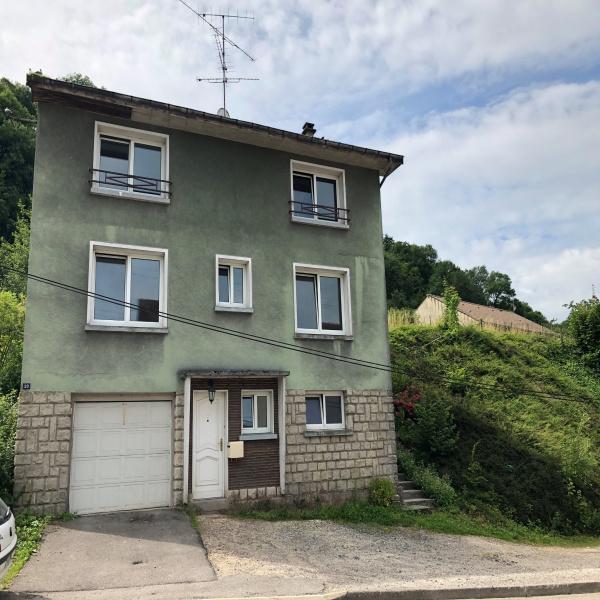Offres de vente Maison Clermont-en-Argonne 55120