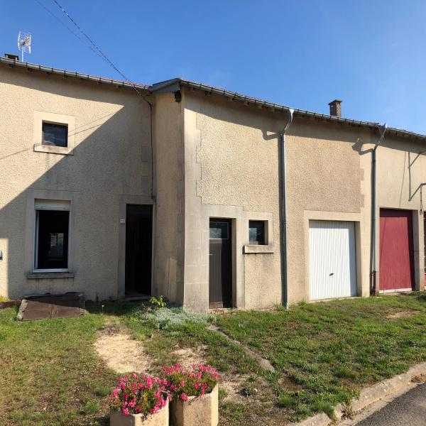 Offres de vente Maison de village Longchamps-sur-Aire 55260